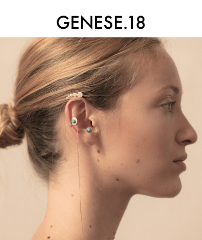 look book collection Genese.18